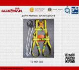 Ts-H01-029safety Verdrahtung (EN361&EN358)