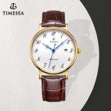 Mode-Zoll überwacht beiläufige Armbanduhr-Mann-automatische Uhr 72179