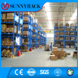 Тип шкаф Dexion хранения пакгауза фабрики Китая Нанкин паллета