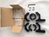 Заполированность кронштейн 35mm или 50mm для штанги СИД светлой (заполированность SG007)