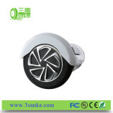 8 Hoverboardのバランスをとっているインチ2の車輪の自己