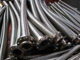 Manguito rápido del metal flexible del acoplador