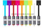 USB 2 en 1 Cable de fecha de carga