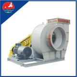 Alto ventilador del aire de extractor de Qualtiy para el triturador de la prensa