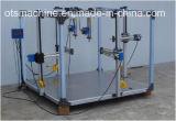 Máquina detalhada do teste da mobília universal