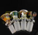 Gldg America colora la lastra di vetro per il tubo di fumo