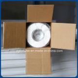 Menor precio autoadhesivo mate de papel resistente al agua del PP 120