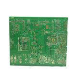 Plaque de circuit imprimé à 4 couches imprimée PCB personnalisée pour téléviseur numérique
