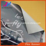 Bandera de la flexión del PVC para el material de publicidad
