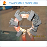 Fornalha de recozimento portátil do aço inoxidável de aquecimento de indução do Hf