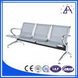 Vector y silla de aluminio al aire libre de la brillantez