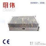 Wxe-145 시리즈 엇바꾸기 전력 공급
