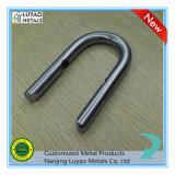 Сережка Padlock высокого качества/стальная форма сплава Shackle/U