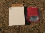 24V 95dBの火災報知器の音響器、ストロボ、火の警笛が付いている火災報知器のサイレン