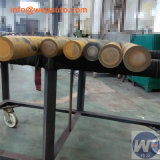 De naar maat gemaakte Hydraulische Zuigerstang van de Cilinder