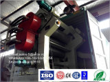 3つのローラーのゴム製カレンダ機械、3台のロールスロイスのカレンダ装置
