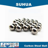 bola de acero con poco carbono de 11.113m m para la venta