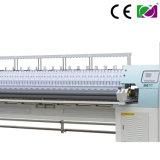Fabricantes de la máquina del bordado de la materia textil,