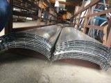 Het Profiel van de Uitdrijving van de Legering van het Aluminium van Heatsink voor Deur en Venster 06