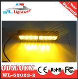 LED-Pfeil-Verkehrs-Berater-Warnleuchte für LKWas