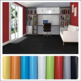 L'usine 2016 a bon marché personnalisé le plancher de stratifié de vinyle de PVC de bonne qualité d'épaisseur