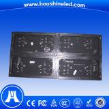 Farbenreicher SMD3528 P6 Innen-LED Bildschirm der Qualitäts-
