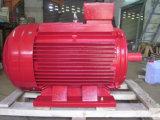 알루미늄 좋은 냉각 축전기 실행 132kw 삼상 전동기