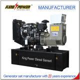 Engine intégrée de Perkins de 3 cylindres pour petit Genset diesel