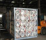 Manguito flexible acanalado del acero inoxidable del fabricante de China