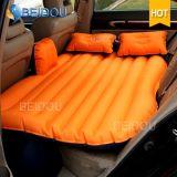 性のソファーの椅子の寝袋のエアマットレスの膨脹可能なカーベッド
