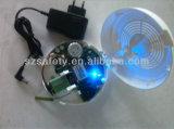 Détecteur d'intérieur sans fil d'alarme de fumée de GM/M