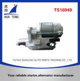 12V 1.4kw Starter für Denso tauscht Motor Lester 17785