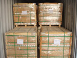 Fabrik-Preis-Baumaterial-Großverkauf-hölzerne Blick-Glasur-Fliese