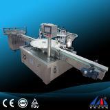 Машина автоматического диска 5-150 Ml вращая заполняя и покрывая