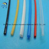tubo di identificazione PTFE Polytetrafluorothylene di 4mm Od 2mm per la stampante 3D