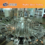 Zhangjiagang-Haustier-Flaschen-funkelndes Wasser-füllende Zeile