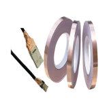 Cinta de la hoja del cobre de la cinta adhesiva de la alta calidad
