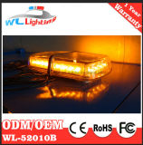 10.5 Inch Police Car Amber Mini LED Lightbars