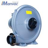 Dever industrial que refrigera o ventilador do radial do ventilador de Turbo