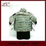 Maglia tattica militare di Airsoft Assualt della maglia dell'elemento portante di armatura di Otv