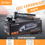 900W potencia fuerte Tools-Kd69 de Kynko de la amoladora de ángulo de la potencia 100m m