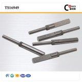 CNCの精密自動モーターシャフト
