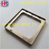 OEM亜鉛合金の鋳造の部品、金属の鋳造の部品(HS-CP-011)