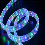 Lumière rêveuse de corde de la couleur DEL avec du CE indiqué