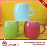 Tazza di ceramica promozionale con la stampa personalizzata