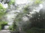 Boquillas de aerosol antis modernas de la niebla de la multa de la gota de la refrigeración por agua de la humectación de la agricultura