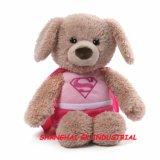 Brinquedo encantador do luxuoso - urso