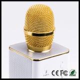 Microfono ed altoparlante tenuti in mano di Bluetooth del microfono senza fili di karaoke Q7 per Smartphone