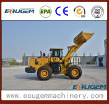 Migliori caricatori della rotella della macchina Zl50 della costruzione di estrazione mineraria di prezzi di Eougem