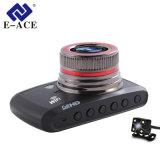 HD cheios Dual lente com a câmera do carro de WiFi